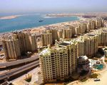 Жилой комплекс  Golden Mile Residences на  Palm Jumeirah